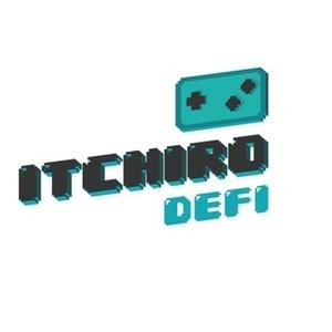 Itchiro Games